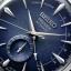 นาฬิกาผู้ชาย Seiko รุ่น SSA361J1, PRESAGE Cocktail Starlight Automatic Power Reserve thumbnail 3