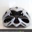 หมวกจักรยาน LAZER O2 สี Matte Silver thumbnail 6