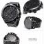 นาฬิกาผู้ชาย Diesel รุ่น DZ4326, Double Down Chronograph Men's Watch thumbnail 2