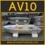 เรือท้องวี รุ่น AV10