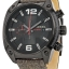 นาฬิกาผู้ชาย Diesel รุ่น DZ4373, Overflow Black Dial Chronograph Watch thumbnail 1