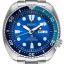 นาฬิกาผู้ชาย Seiko รุ่น SRPB11K1, PROSPEX Diver's Blue Lagoon 'Turtle' Limited Edition thumbnail 5