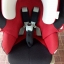 คาร์ซีทมือสอง Aprica สีแดง-ดำ รหัสสินค้า CS0031 thumbnail 5