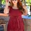 Swimsuit Bigsize พร้อมส่ง :ชุดสีแดงแต่งโบว์ด้านหน้าแบบเก๋ กางเกงขาสั้นใส่ด้านในน่ารักมากๆจ้า:รอบอก36-42นิ้ว เอว34-40นิ้ว สะโพก42-50นิ้วจ้า thumbnail 1