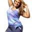 ชุดว่ายน้ำคนอ้วน ทูพีชพร้อมส่ง :ชุดว่ายน้ำไซส์ใหญ่สีม่วงเขียวแต่งผูกโบว์และสายไขว้ด้านหลัง มีกางเกงขาสั้น สีสันสดใสแบบสวย sexyมากๆจ้า:รอบอก44-54นิ้ว เอว40-52นิ้ว สะโพก50-62นิ้วจ้า thumbnail 2