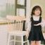 YY25-เสื้อ+เอี้ยม 5 ตัว/แพค ไซส์ 100-140 thumbnail 6