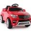 รถแบตเตอรี่เด็กขับ เมอร์ซิเดส เบนซ์ Mercedes Benz 7996 thumbnail 1