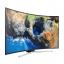 "Samsung 49"" Curved Smart 4K Ultra HD TV จอโค้ง รุ่น UA49MU6300K thumbnail 2"