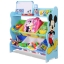 ชั้นวางของ ที่เก็บของเล่นเด็ก มิกกี้เมาส์ Mickey Mouse Keeping Toys สีฟ้า thumbnail 1