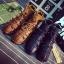 รองเท้าบูทหนังแฟชั่นผูกเชือกสไตล์ยุโรป thumbnail 1