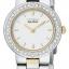 นาฬิกาผู้หญิง Citizen รุ่น EX1044-50A, Eco-Drive Silhouette Swarovski thumbnail 1