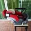 คาร์ซีทมือสอง Aprica สีแดง-ดำ รหัสสินค้า CS0031 thumbnail 8