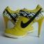 รองเท้าผ้าใบส้นสูง nike DUNK thumbnail 3