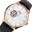 นาฬิกาผู้ชาย Orient รุ่น FAG02002W0, Esteem II Automatic Open Heart thumbnail 3