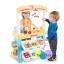 Mini Ice Cream Shop ชุดโต๊ะแคชเชียร์ ขายไอศครีม ราคาถูก thumbnail 1
