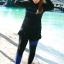 ชุดว่ายน้ำคนอ้วน พร้อมส่ง :ชุดว่ายน้ำไซส์ใหญ่แฟชั่นสีดำแต่งสีน้ำเงินแขนขายาว set 4 ชิ้นใส่ได้หลายแบบมาพร้อมกระโปรงแบบสวยน่ารักมากๆจ้า:รายละเอียดไซส์คลิกเลยจ้า thumbnail 6