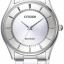นาฬิกาข้อมือผู้ชาย Citizen Eco-Drive รุ่น BJ6481-58A, Sapphire Elegant thumbnail 1