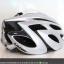 หมวกจักรยาน LAZER O2 สี Matte Silver thumbnail 5