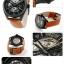 นาฬิกาผู้ชาย Hamilton รุ่น H72585535, KHAKI FIELD SKELETON AUTO thumbnail 4