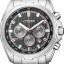 นาฬิกาข้อมือผู้ชาย Citizen Eco-Drive รุ่น CA4220-55E, 100m Multi-Dial Chronograph thumbnail 1