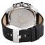 นาฬิกาผู้ชาย Diesel รุ่น DZ4331, Double Down Black Dial Leather thumbnail 3