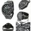 นาฬิกาข้อมือผู้ชาย Citizen Eco-Drive รุ่น CC9025-51E, F900 Satellite Wave World Time Titanium Sapphire thumbnail 2
