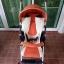 รถเข็นเด็ก Combi สีส้ม-ขาว รหัสสินค้า SL0044 thumbnail 4