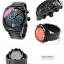 นาฬิกาผู้ชาย Diesel รุ่น DZ4316, Overflow Chronograph Black Dial Black Ion-plated thumbnail 2