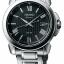 นาฬิกาผู้ชาย Seiko รุ่น SNE455P1, Premier Solar Sapphire thumbnail 1