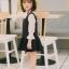 YY25-เสื้อ+เอี้ยม 5 ตัว/แพค ไซส์ 100-140 thumbnail 7