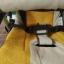 รถเข็นเด็ก Combi รุ่น Well Flat สีครีม-เหลือง รหัสสินค้า : C0039 thumbnail 5