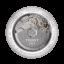 นาฬิกาผู้ชาย Tissot รุ่น T0064141105300, LE LOCLE VALJOUX CHRONOGRAPH thumbnail 2