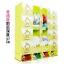 ตู้เก็บของ ตู้เสื้อผ้าเด็ก DIY ลาย ลิงเขียว Mokyo thumbnail 1