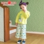 BZ242-เสื้อ+กางเกง 5 ตัว/แพค ไซส์ 90-130 thumbnail 1