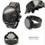 นาฬิกาผู้ชาย Diesel รุ่น DZ4223, Chronograph Black Dial Ion Plated thumbnail 2