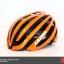 หมวกจักรยาน Z1 / Flash Orange + LED thumbnail 2