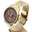 นาฬิกาผู้ชาย Orient รุ่น FEU07003TX, Automatic 100M WR Perpetual Calendar thumbnail 2