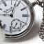 นาฬิกาพก Tissot รุ่น T83855313, T-Pocket Savonnette Mechanical thumbnail 3