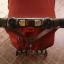 รถเข็นเด็ก Combi สีแดงเลือดหมู รหัสสินค้า : C0031 thumbnail 9