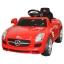 รถแบตเตอรี่เด็กขับ เมอร์ซิเดส เบนซ์ Mercedes Benz 7997 thumbnail 1