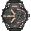 นาฬิกาผู้ชาย Diesel รุ่น DZ7350, Mr. Daddy 2.0 Quartz Chronograph Black Dial thumbnail 1