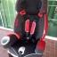 คาร์ซีท+บูสเตอร์ Aprica สีดำ-แดง รหัสสินค้า CS0050 thumbnail 1