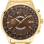 นาฬิกาผู้ชาย Orient รุ่น FEU07003TX, Automatic 100M WR Perpetual Calendar thumbnail 1