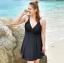 ชุดว่ายน้ำคนอ้วน พร้อมส่ง :ชุดว่ายน้ำไซส์ใหญ่สีดำแต่งสายด้านหลัง setนี้มาพร้อมเสื้อคลุมลายดอกไม้ มีกางเกงขาสั้นใส่ด้านใน สีสันสดใสแบบสวย sexy มากๆจ้า:มี size 5XL,6XL รายละเอียดไซส์คลิกเลยจ้า thumbnail 7