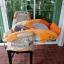 คาร์ซีทมือสอง Aprica ส้ม-ครีม รหัสสินค้า CS0015 thumbnail 8