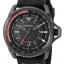 นาฬิกาผู้ชาย Diesel รุ่น DZ1760, Rollcage Black Silicone Strap Watch thumbnail 1