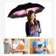 ร่มกลับด้าน ร่มนวัตกรรมใหม่ ป้องกันแดดและฝน thumbnail 1