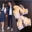 รองเท้าผ้าใบแฟชั่นเพิ่มสูงรองเท้าตาข่ายระบายอากาศ thumbnail 3