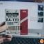 ใบมีดเล็ก NT Cutter BA-170 (กล่อง/100ใบ) thumbnail 1