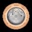 นาฬิกาผู้ชาย Tissot รุ่น T1084083303700, T-Classic Ballade Powermatic 80 COSC Men's Watch thumbnail 2